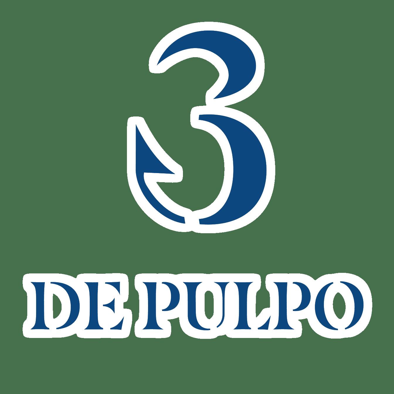 3 de Pulpo